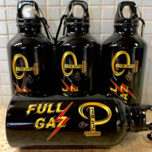 La gourde Full Gaz de 400ml